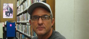 Photo of Jeff Schrader