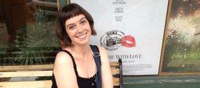 Photo of Jenny Laven