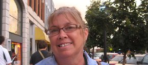 Photo of Judy Graversen-Algaier