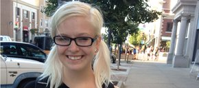 Photo of Audrey Bellendir