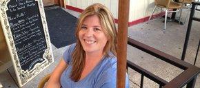 Photo of Amber Nickel