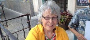 Photo of Ann Patterson