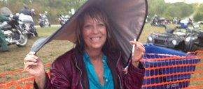 Photo of Gwen Jarman