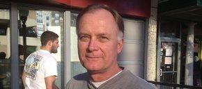 Photo of Jeff Hart