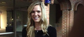 Photo of Kacey Schmidt