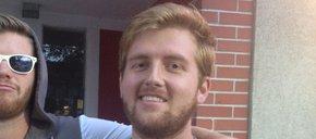 Photo of Jacob Meyer