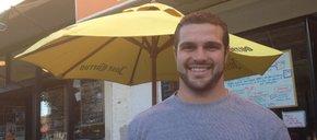 Photo of Darin Derstein
