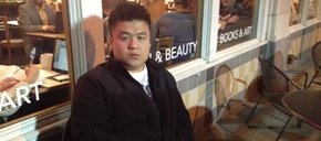 Photo of Ryan Huang