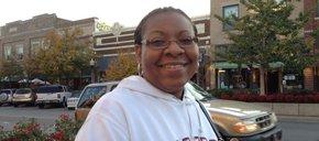 Photo of Tina Lowery