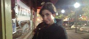 Photo of Erica Norris