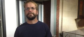 Photo of Michael Amick