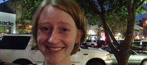 Photo of Rachel Gray