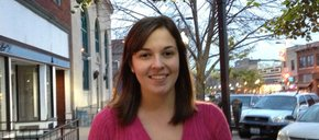 Photo of Veronica Mohr
