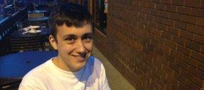 Photo of Austin Griffis
