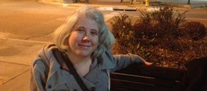 Photo of Dana McCoy