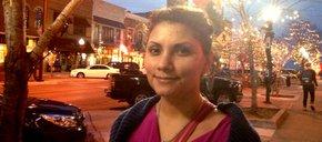 Photo of Veronica Mize