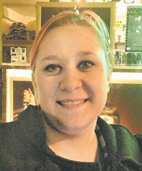 Photo of Rachel Major