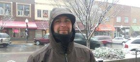Photo of Shawn Desrosier