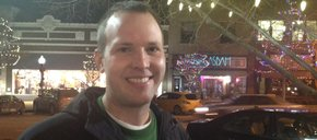 Photo of Matt Webb