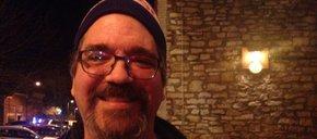 Photo of Robert Wood