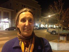 Photo of Patty Martella