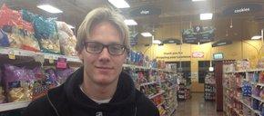 Photo of Andrew Glatt