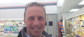 Photo of Bruce Kesl