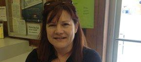 Photo of Kathi Rice