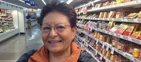 Photo of Alma Quintanilla