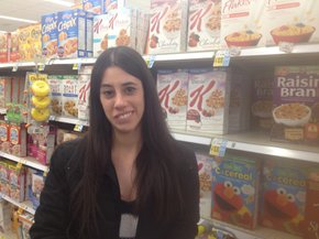 Photo of Gioia Caruso