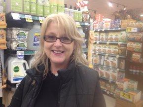 Photo of Terri Ferguson