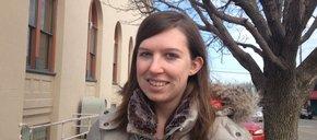 Photo of Katie McMahon