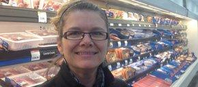 Photo of  Julie Schrader