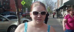 Photo of Kathleen Gillenwater