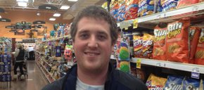 Photo of Kyle Rhodes