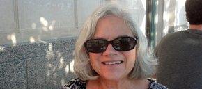 Photo of Nancy Burk