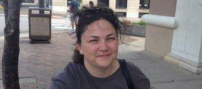 Photo of Kimberly Brey