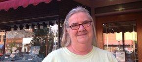 Photo of Phyllis Fantini,