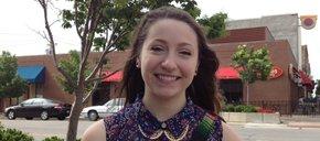 Photo of Amelia Randel