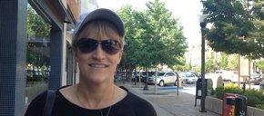 Photo of Gina Lisher