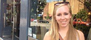 Photo of Katy MacCormack