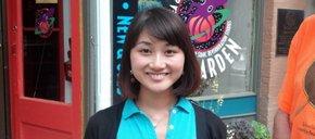 Photo of Yukari Sato