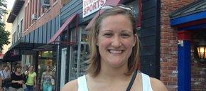 Photo of Megan Greving