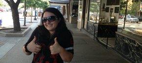 Photo of Nicole Staggs