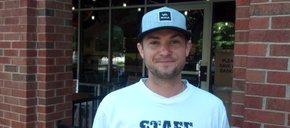 Photo of Drew Rowoldt