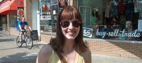 Photo of Laurie Winkel