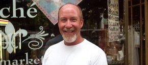 Photo of Dean Gerlach