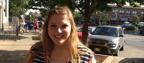Photo of Amy Barns
