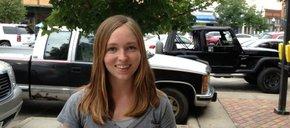 Photo of Amanda Fredrickson