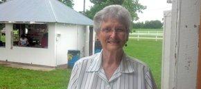 Photo of Doris Linn